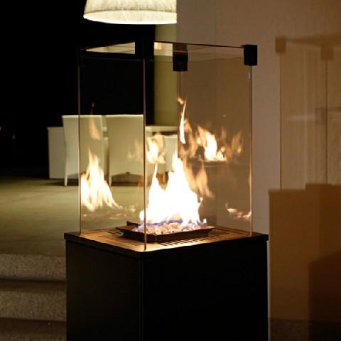 户外壁炉系●列